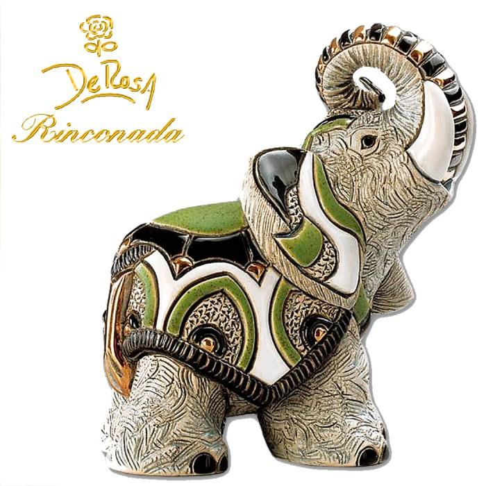 Elephant Figurine Kitchen Point