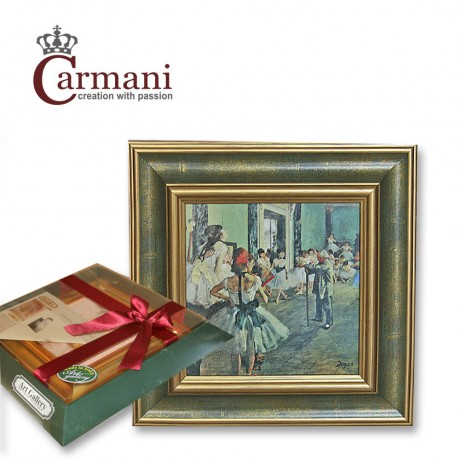 High Quality Framed Reproduction Print Picture by Edgar Degas
