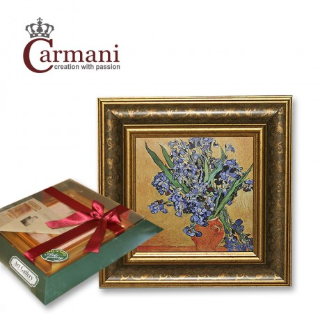 Quality Framed Reproduction Print Picture by Van Gogh