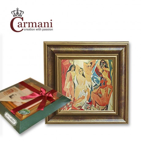 Quality Framed Reproduction Print Picture by Picasso