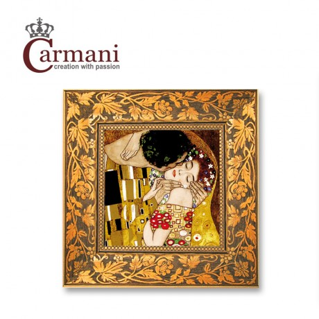 Quality Framed Reproduction Print Picture by Klimt