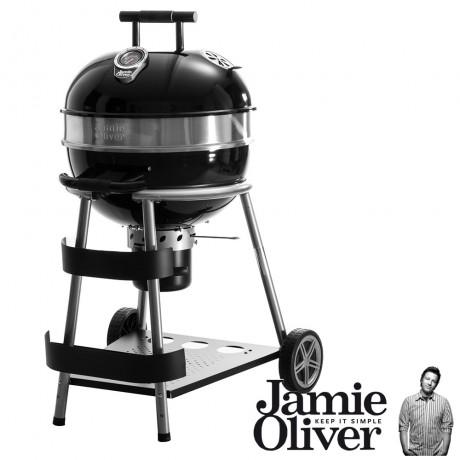 JAMIE OLIVER Classic  BBQ Charcoal grill black