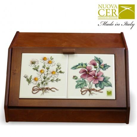 NUOVA Bread Box - Botany