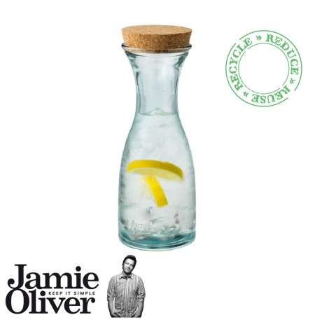 Recycled glass Carafe 800 ml