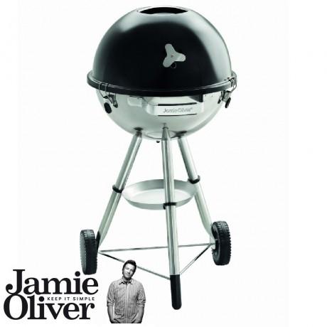 JO Tall Boy BBQ grill