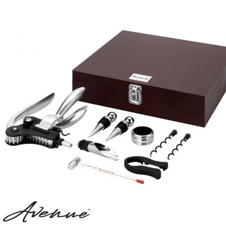 Executive 9-piece Wine Set