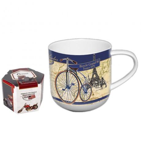Mug for a Man 500 ml - Bicycle Grand Bi France 1876r