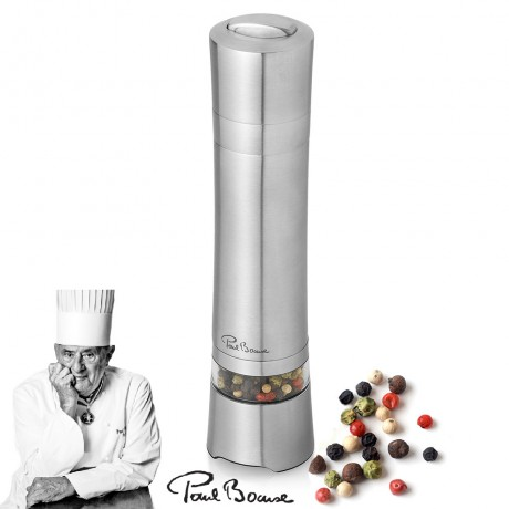 Solo Electric Pepper Mill