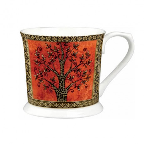 Golden City Assorted Mug