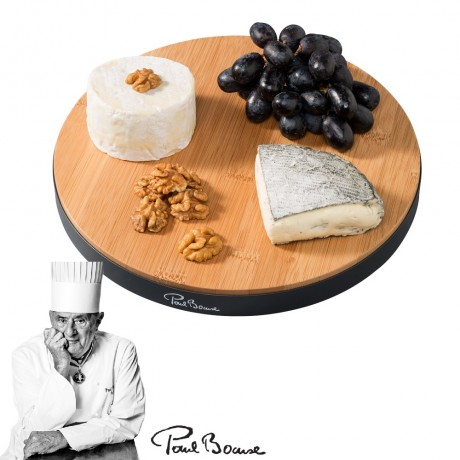 PAUL BOCUSE Cheese Serving Board