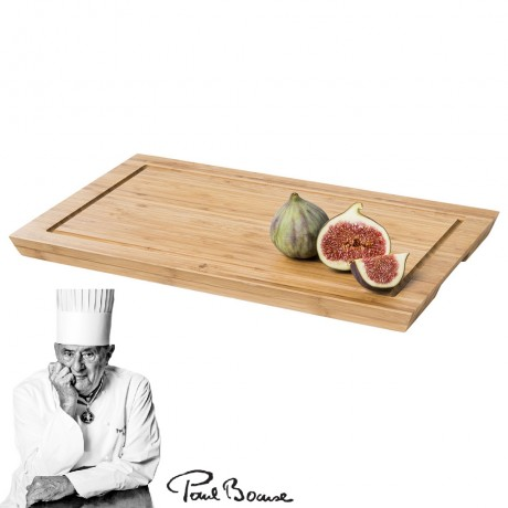 PAUL BOCUSE Gourmet Cutting Board